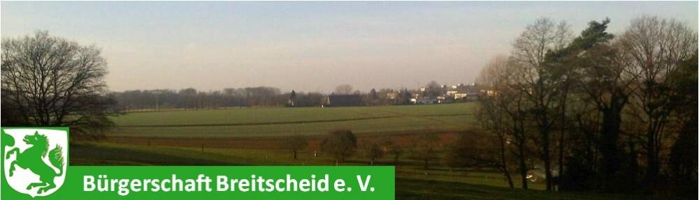 Bürgerschaft Breitscheid e. V.